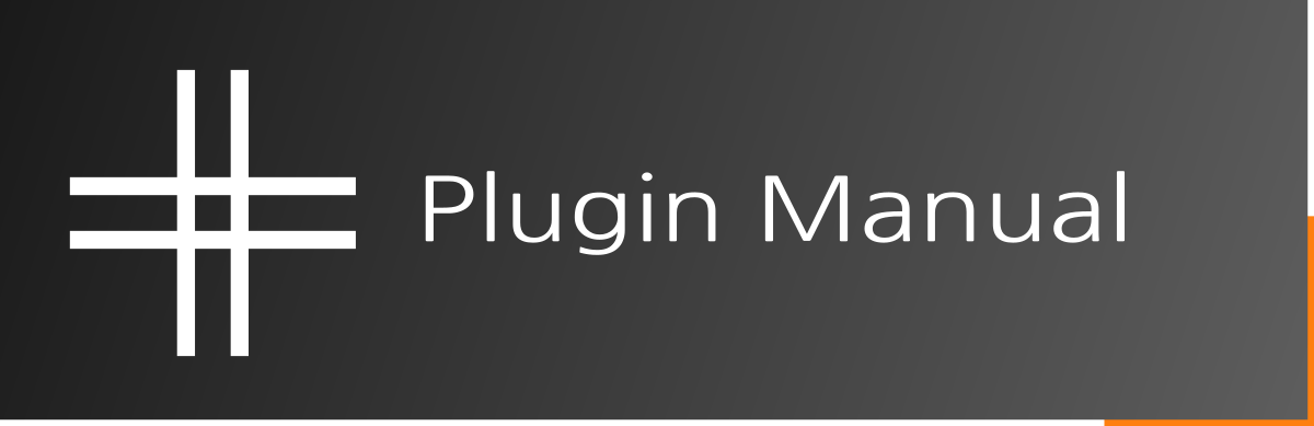 Plugin Manual for the free WordPress Plugin hashtagger